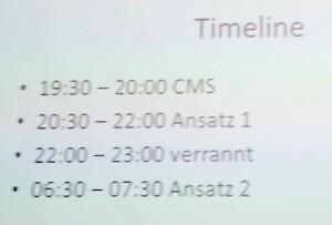 timetableBaur