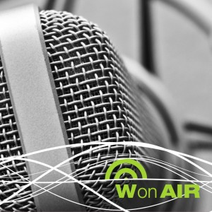 Logo von W on AIR