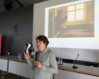 Martin Heller Vortrag